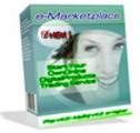 Thumbnail Digital E-Marketplace