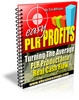 Thumbnail Easy PLR Profit  -MRR