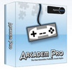 Arcadem Pro V2.9 Script