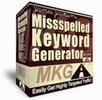 Thumbnail Misspell Generator WIth Master Resale Rights