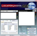 Thumbnail Local Keywords Gold