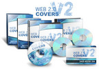 Web 2.0 Graphics Pack V2