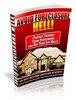 Thumbnail Avoid Foreclosure Hell With Master Resale Rights