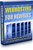 Thumbnail WebHosting For Newbies - 2 Videos - Master Resell Rights
