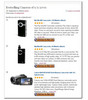 Thumbnail Amazon Best Sellers Wordpress Plugin