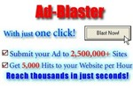 Thumbnail Ad Blaster - Automatic Ad Submission Software