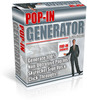 Pop-In Generator mrr