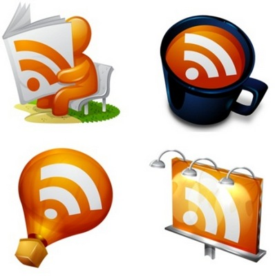Product picture Database for sale - rss feeds