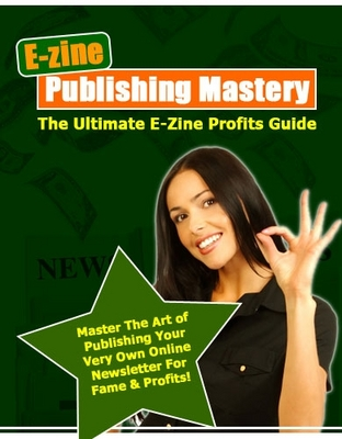 Product picture Ezine Mastery Business in A Box with MRR