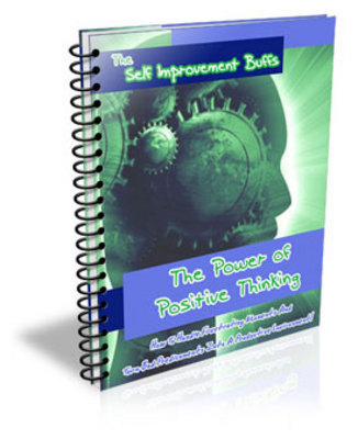 Product picture Self-Improvement Buff Series PLR