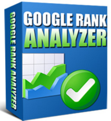Product picture Google Page Rank Software With MRR
