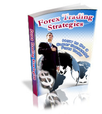 Product picture Forex Trading Stratergies with PLR