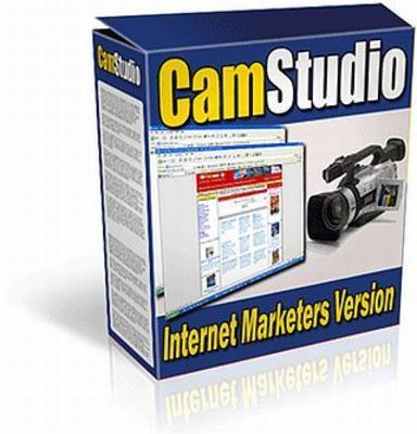 Product picture Cam Studio 2.0 Internet Marketing Edition